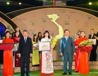 BIDV được vinh danh Top 10 doanh nghiệp phát triển bền vững 2019