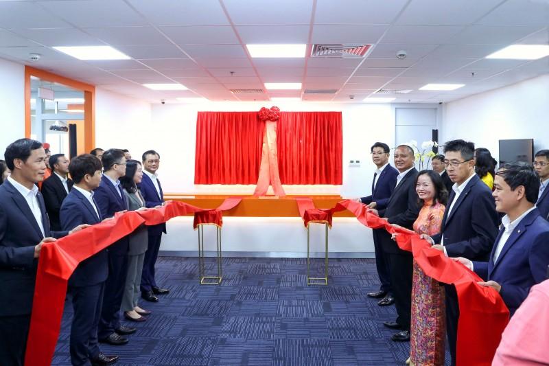 Hanwha Life Việt Nam mở rộng mạng lưới phục vụ khách hàng