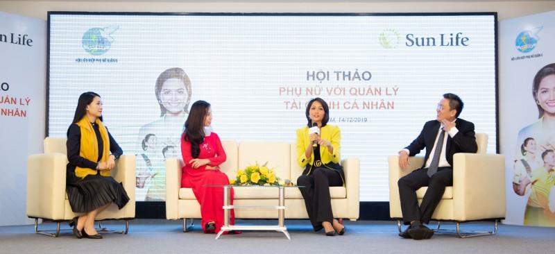 Nâng cao kỹ năng quản lý tài chính gia đình cho chị em phụ nữ