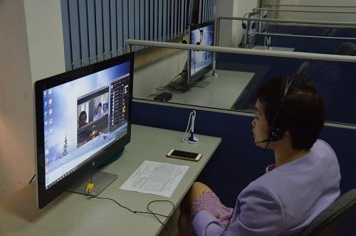 Gần 6.700 chỉ tiêu tuyển dụng tại Phiên giao dịch việc làm online 6 tỉnh, thành phố