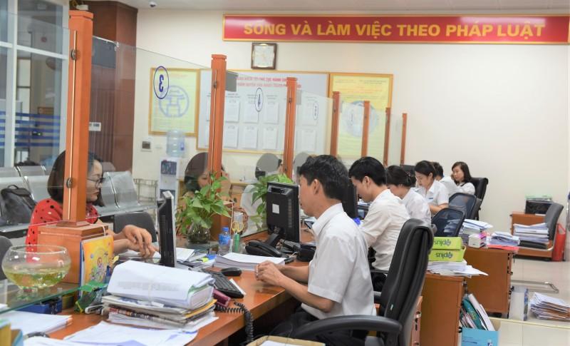 Bảo hiểm xã hội Hà Nội triển khai cuộc thi viết về gương Người tốt, việc tốt