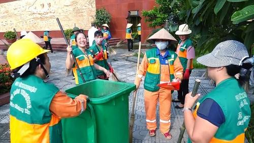 Nâng cao nhận thức của người dân trong việc bảo vệ môi trường