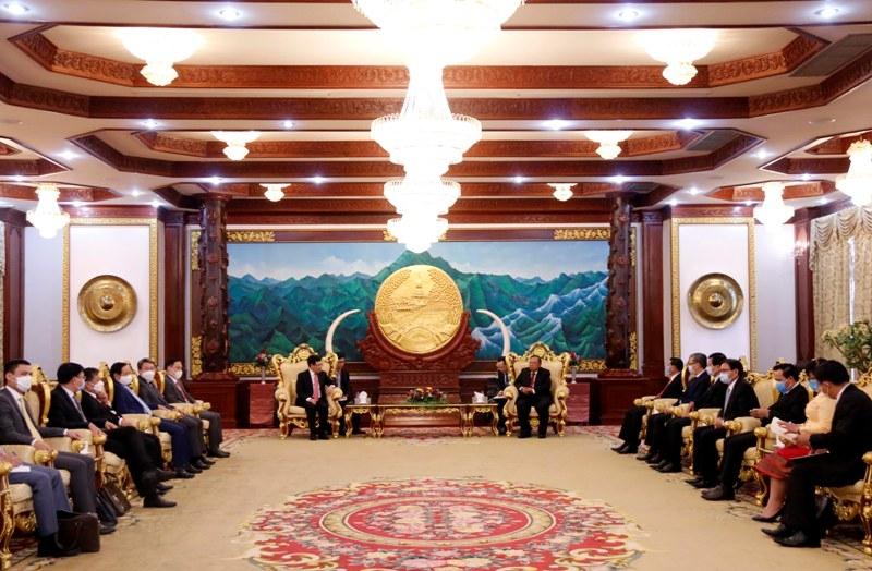Những thành tựu nổi bật của đối ngoại Việt Nam