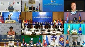 Nguồn nhân lực chất lượng cao là chìa khóa nâng cao tính cạnh tranh của khu vực ASEAN