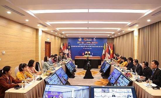 Việt Nam chia sẻ kinh nghiệm đảm bảo an sinh xã hội cho người lao động vượt qua đại dịch Covid-19