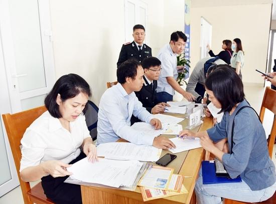 Hà Nội: Tăng cường các giải pháp thu hồi nợ đóng bảo hiểm xã hội, bảo hiểm y tế