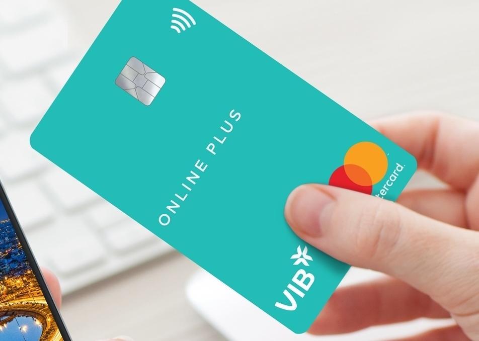 Truyền thông quốc tế ghi nhận thẻ tín dụng VIB là thương hiệu thẻ sáng tạo nhất Việt Nam