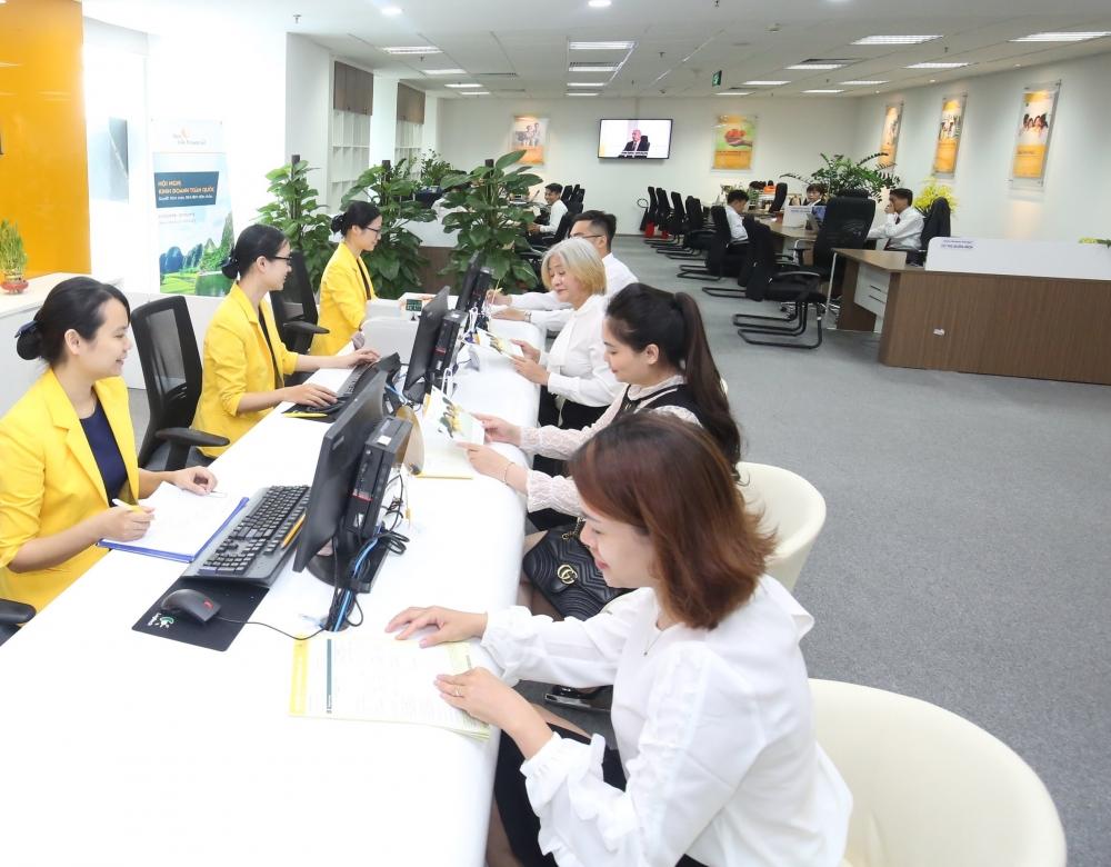 Sun Life Việt Nam lần thứ tư liên tiếp nhận giải thưởng từ Tạp chí Tài chính Quốc tế