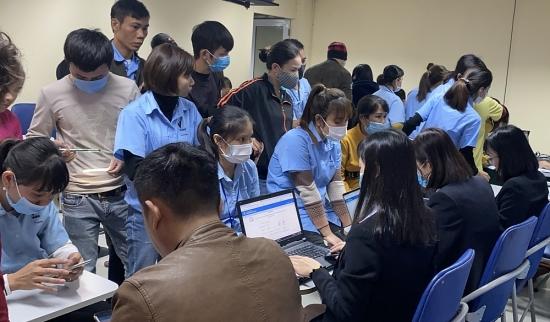 Bảo hiểm xã hội Việt Nam lý giải việc phải xác minh danh tính để sử dụng ứng dụng VssID