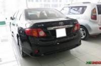 Bán xe Toyota corolla ALtis 2.0v còn rất mới!