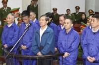 Luật sư Dương Chí Dũng bác tin nộp tiền thoát án tử