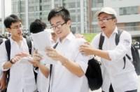 20% học sinh sẽ được miễn thi tốt nghiệp THPT