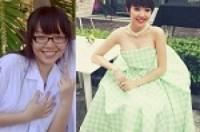 7 sao Việt lột xác về phong cách thời trang năm 2013