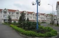 Bán nhà liền kề tại khu ĐTM Mỹ Đình Sông Đà, Từ Liêm, Hà Nội