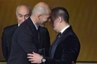 'Bóng Đồng' Franck Ribery: Họ nợ anh một lời xin lỗi!