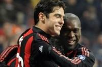 Seedorf nhận lời 'chèo lái' con tầu đắm AC Milan