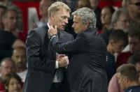 Mourinho có nội gián ở M.U?