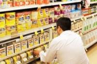 Giá sữa liên tục tăng ngoài 'vòng kiểm soát'