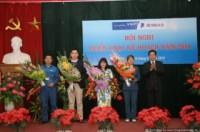 VNPT Hà Nội tiếp tục giữ vững vị thế của một doanh nghiệp chủ lực trên địa bàn