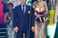 Kỳ Hân giành giải 'Người mẫu trẻ châu Á 2014'