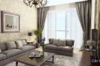 Cần bán căn hộ tập thể chính chủ phòng 207 nhà C7, Nghĩa Tân,