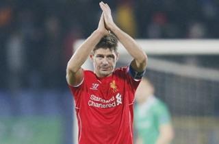 Gerrard tuyên bố chia tay Liverpool