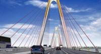 Thông xe cầu Nhật Tân, khánh thành Nhà ga T2 cảng Hàng không Quốc tế Nội Bài