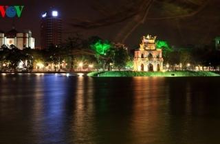 Hà Nội đứng trong top 10 điểm du lịch hấp dẫn nhất trên thế giới