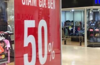 Trung Hòa, Mỹ Đình: Tàn giấc mộng thiên đường mua sắm