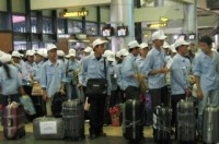 Hàng loạt lao động bị lừa đảo đi làm việc ở nước ngoài: Hậu quả từ nhiễu thông tin