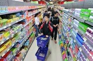Thêm hai siêu thị của Vinmart tại Hà Nội đi vào Hoạt động