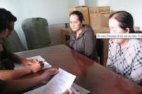 Bắt giam cựu giám đốc chi nhánh Vietinbank Trà Nóc tại tòa