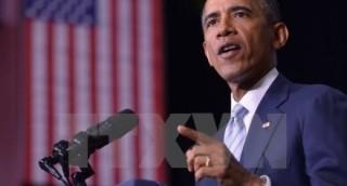 Ấn Độ khước từ đề nghị của Mỹ về bảo vệ an ninh cho ông Obama