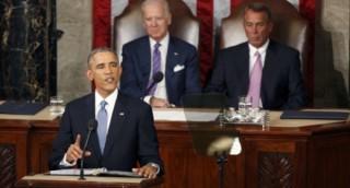 Obama: 'Bóng đen của khủng hoảng đã qua'