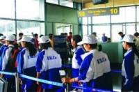 Xuất khẩu lao động vượt ngưỡng 100.000 người