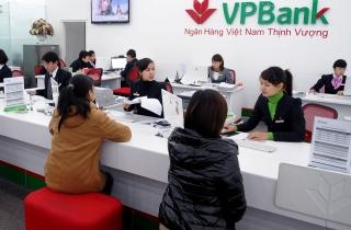 Vay tín chấp doanh nghiệp đến 5 tỷ đồng tại VPBank