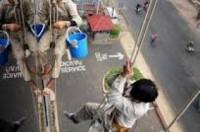 Tăng cường đảo đảm an toàn lao động dịp tết