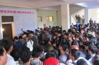 20.000 lao động sẽ đi làm việc tại Lào: Cơ hội trên đất mới