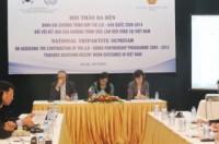 Hợp tác ILO – Hàn Quốc đối với việc làm bền vững tại Việt Nam.