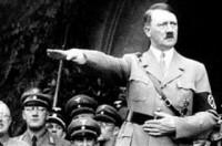 Khi 'cha bạn là Hitler'