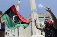 Libya: Người dân đi bầu cử