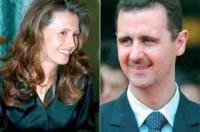 Nhan sắc Đệ nhất phu nhân Syria