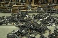 Thái Lan: Kho vũ khí lớn tại tỉnh Surin là của một nhân vật thế lực
