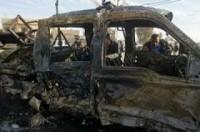 Al-Qaeda tấn công khắp Iraq, 42 người thiệt mạng
