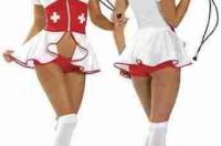 Phải sexy mới được làm y tá