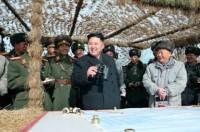 Kim Jong-un yêu cầu binh sĩ cảnh giác cao độ