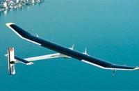 Sẽ có máy bay chạy bằng năng lượng mặt trời?