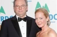 Chủ tịch Google mất cả gia tài nếu li dị