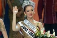 Mỹ nhân 21 tuổi đăng quang Hoa hậu Indonesia