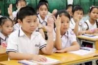 85% học sinh tiểu học Hà Nội được học 2 buổi/ngày